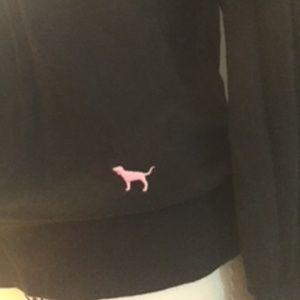 PINK Victoria's Secret Tops - PINK long sleeve slouchy tee in women